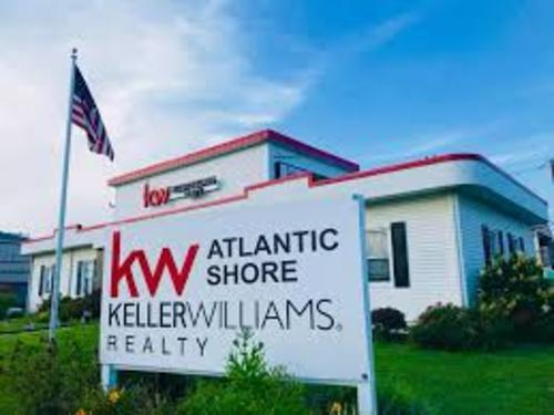 Keller Williams  Atlantic Shore Brigantine, NJ Real Estate
